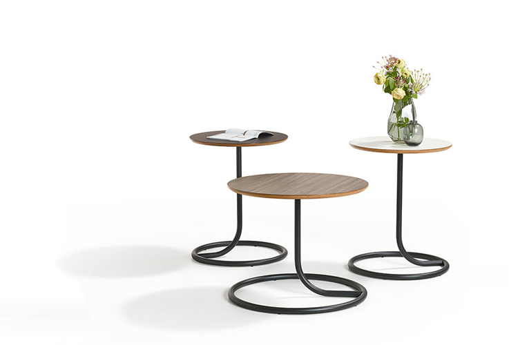 L-IOT Side table,  starting at $414 List