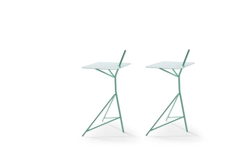 Leaf side table,  starting at $276 List