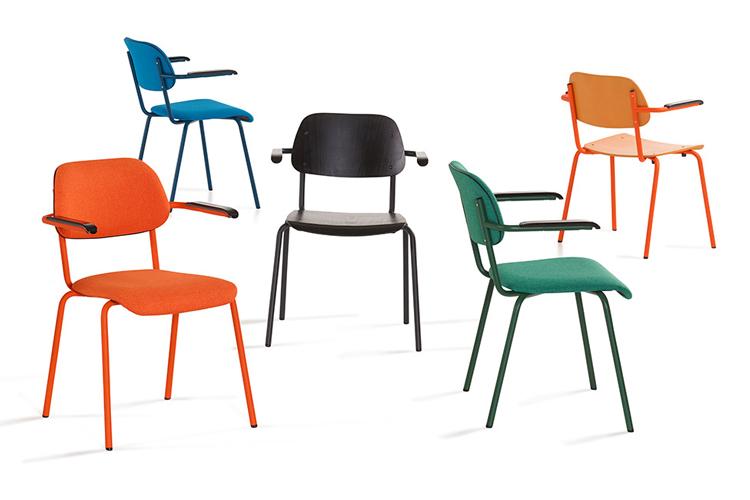 Jami armchair,  starting at $416 List