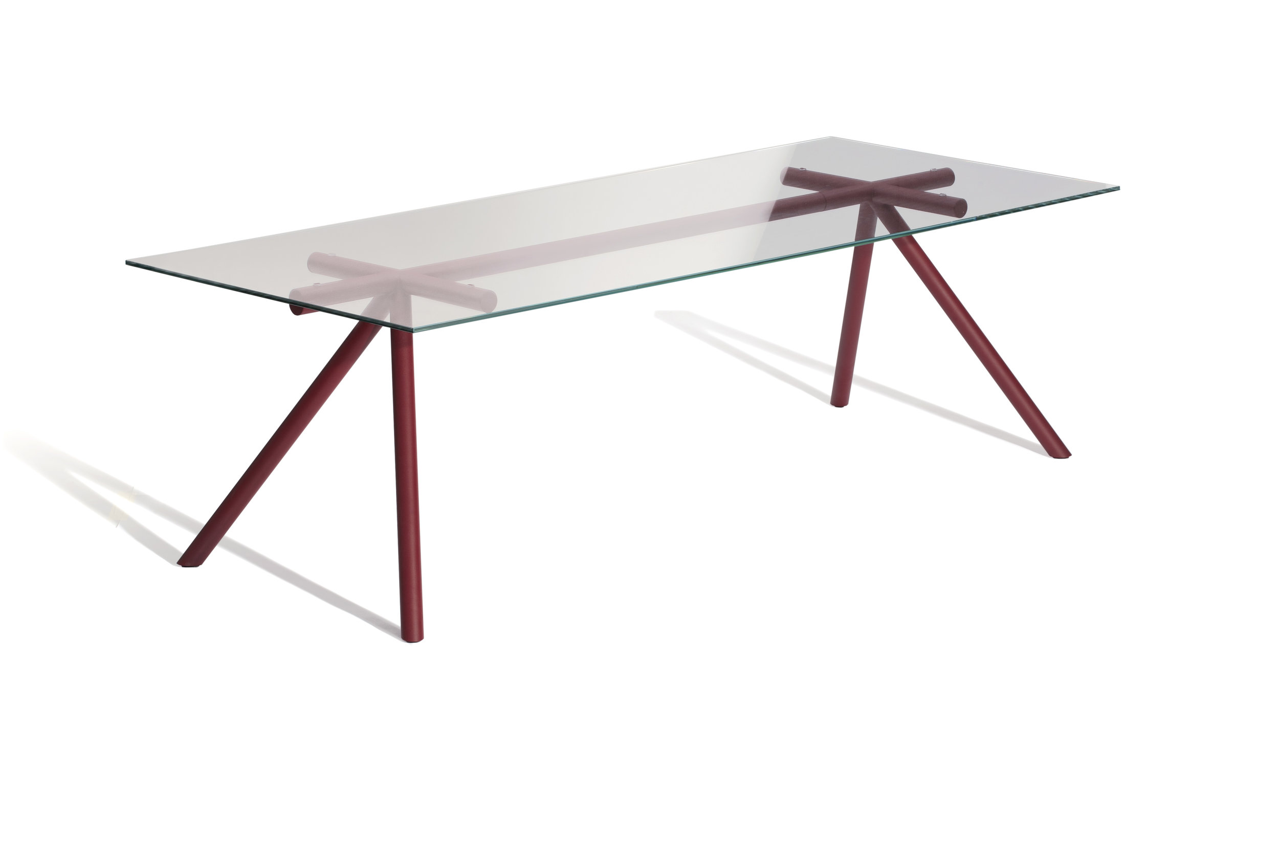 Capdell W Table