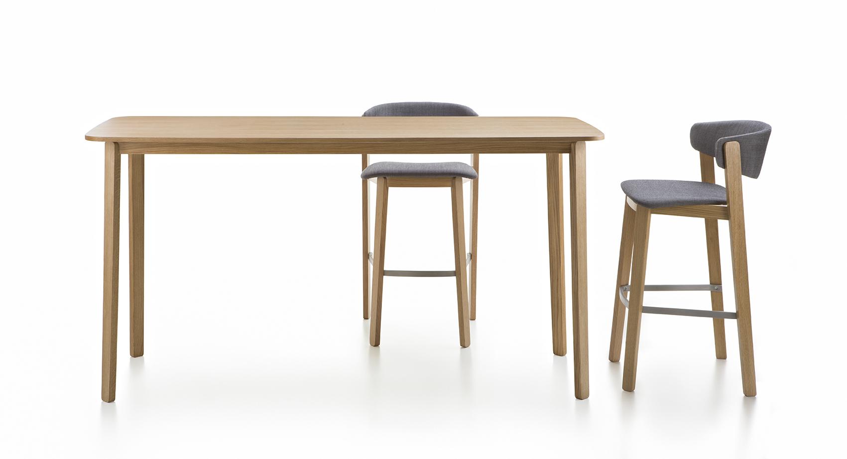 Fornasarig Wolfgang stool