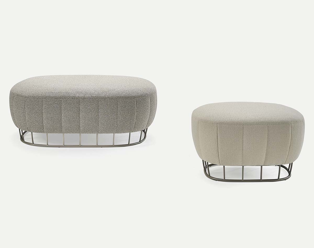 Tonella Pouf 66x53,  starting at $909 List