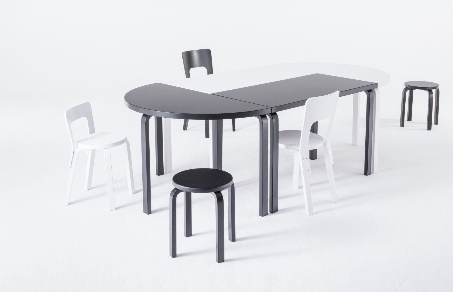 Artek Rectangular Dining table