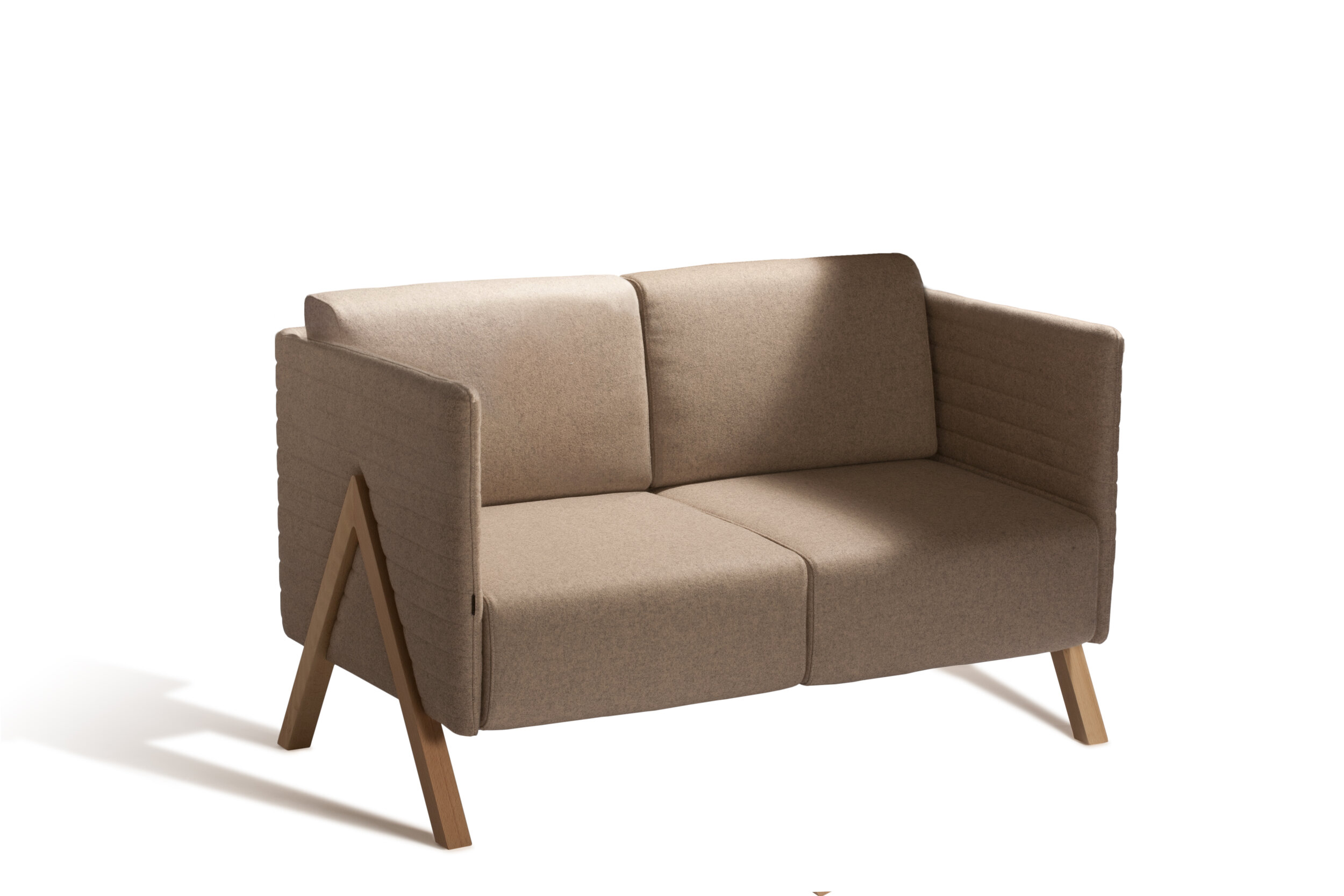 Vision Sofa,  starting at $1,613 List