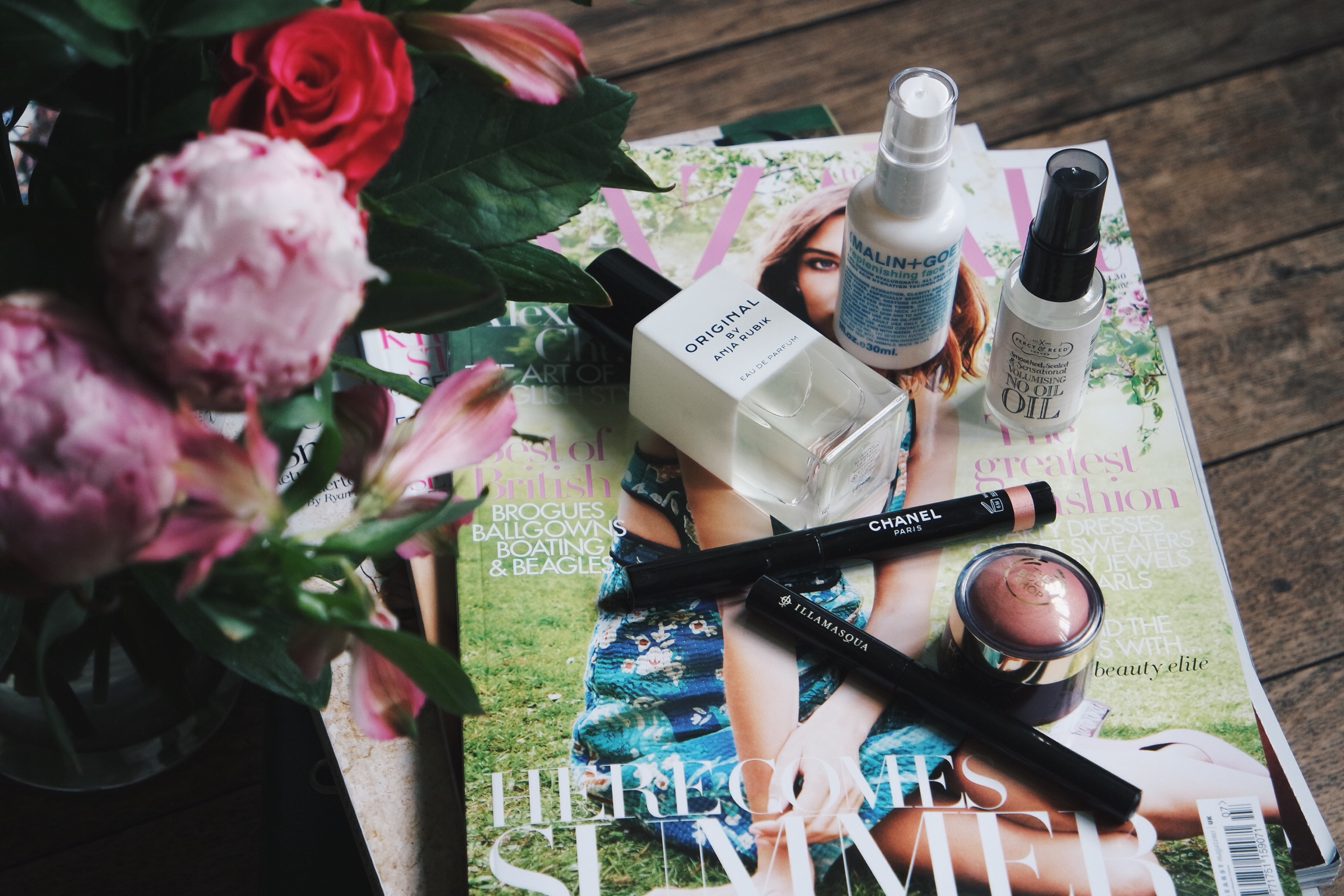 THATGRACEGIRL | BEAUTY BITES : JUNE 2015