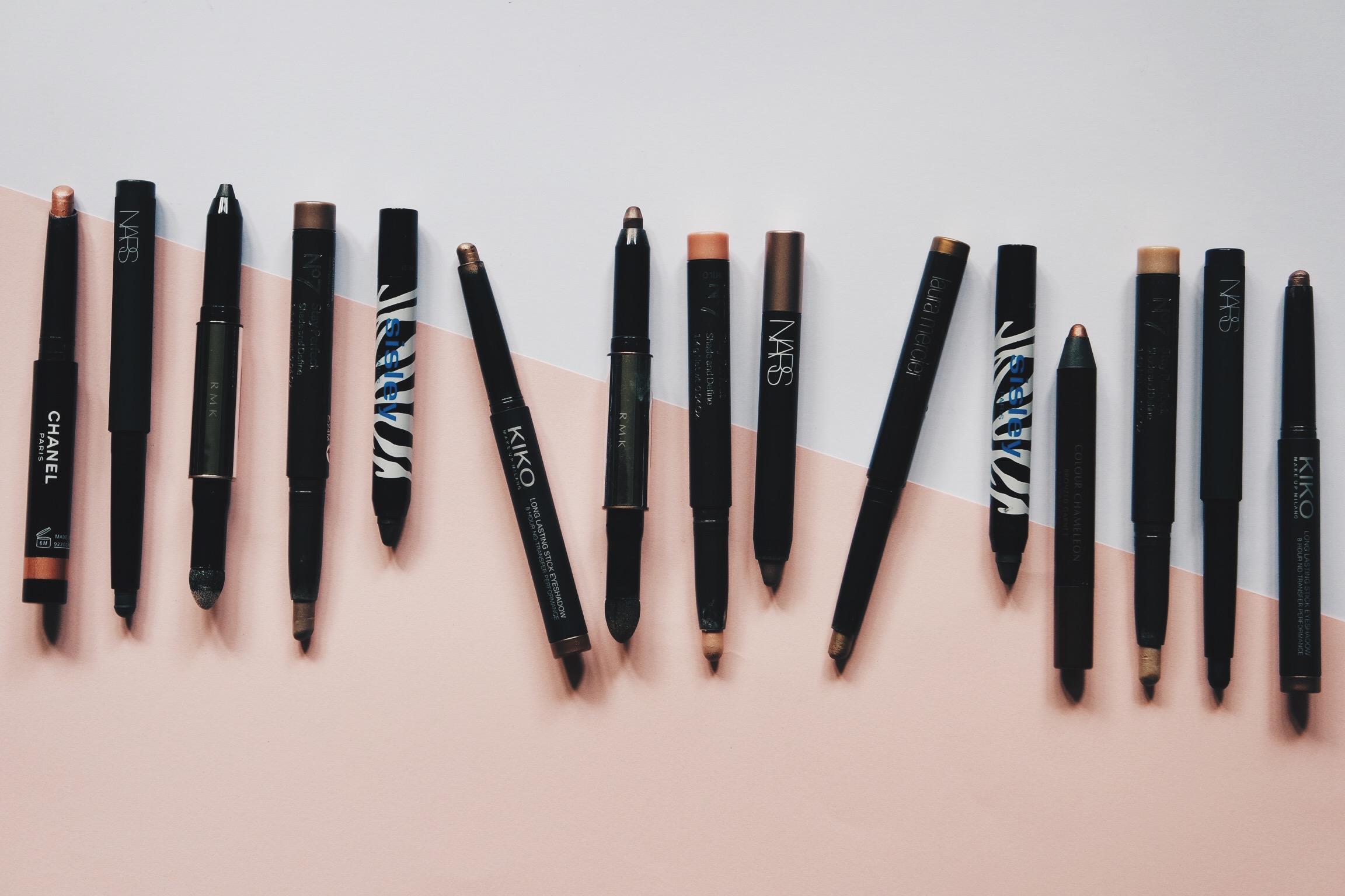 THATGRACEGIRL | BEST OF : EYESHADOW STICKS