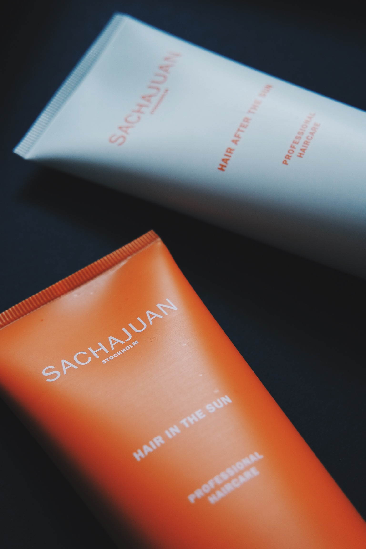 THATGRACEGIRL | SUNCARE FOR YOUR HAIR, IT'S A THING