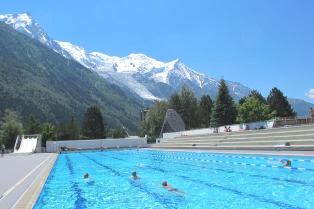 My favourite pool in the world