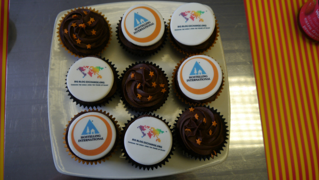Hi Cupcakes! Love these