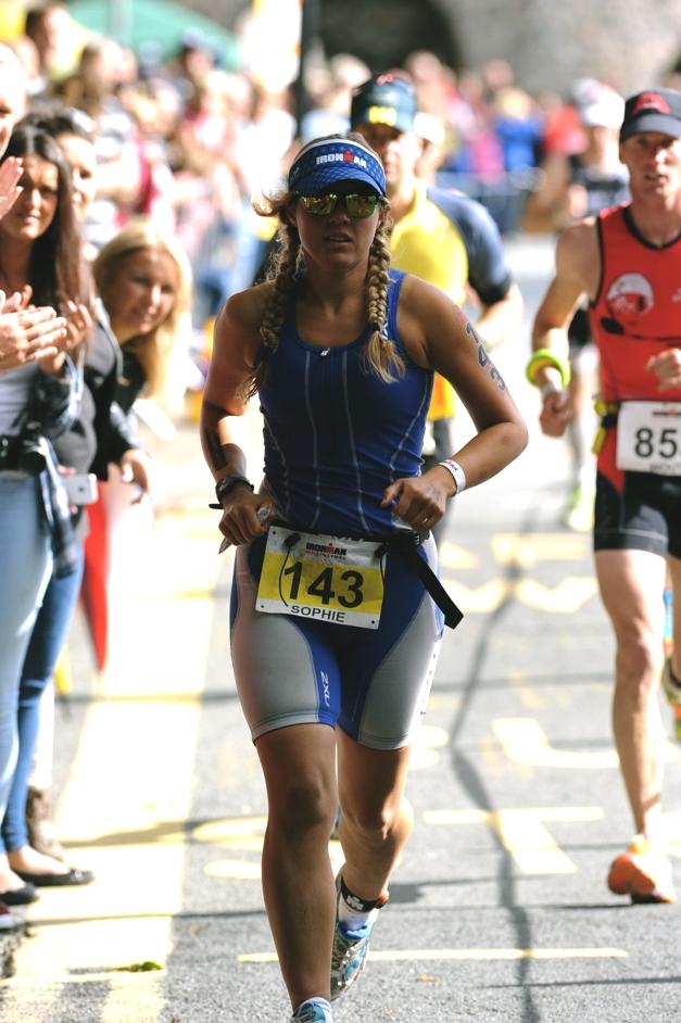 Keep the faith, Ironman Wales