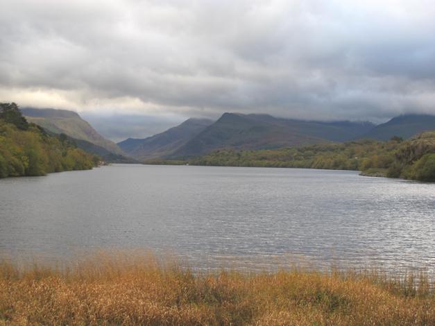 Beautiful Snowdonia