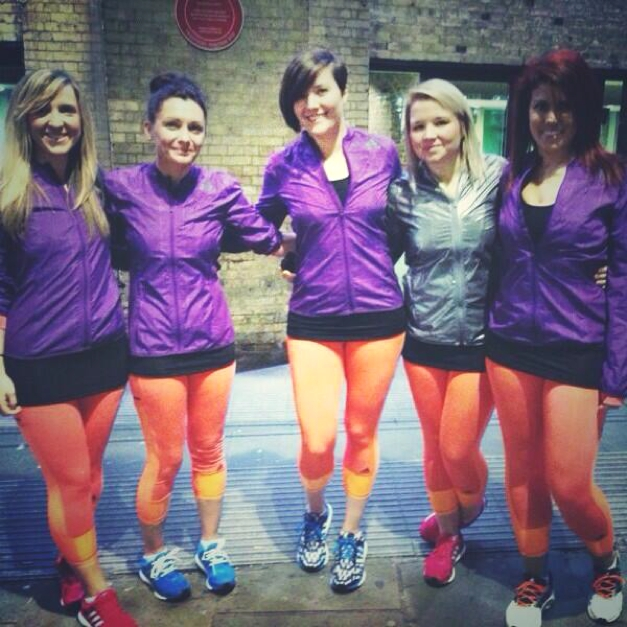 Team Peckham