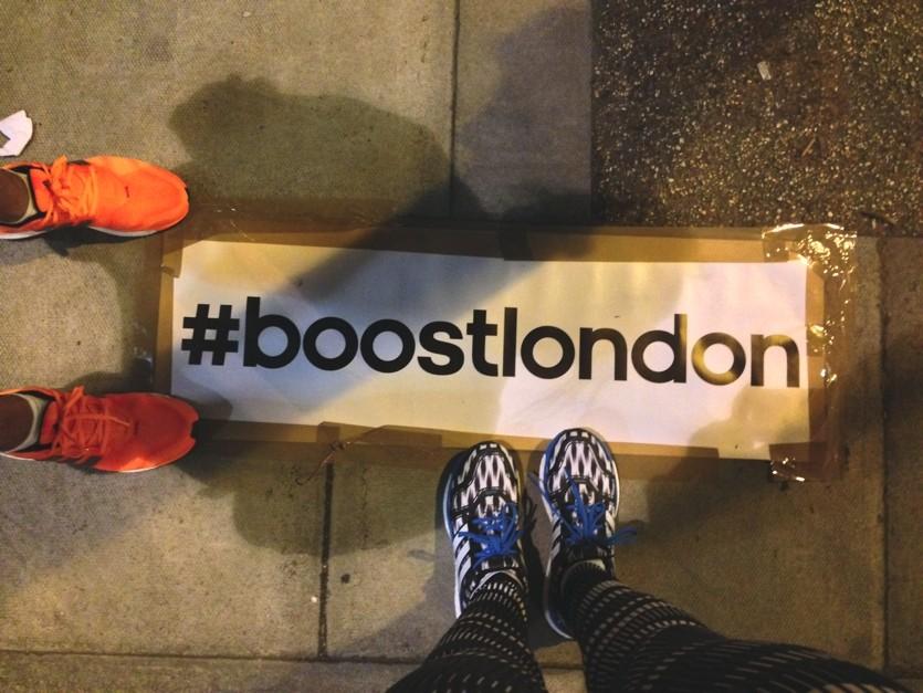 Boost London