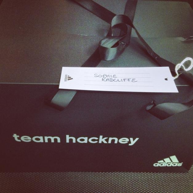 Team Hackney
