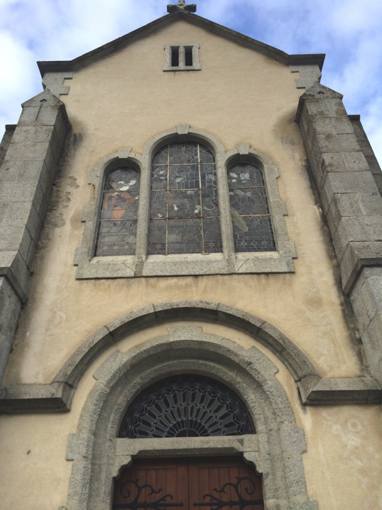 The Vertical KM Chamonix