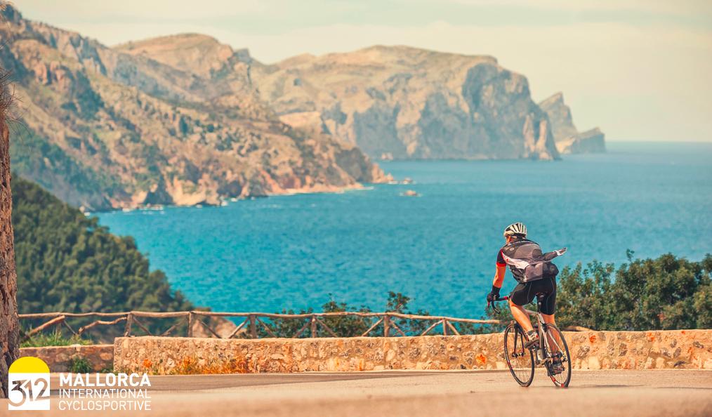 Mallorca 312 cycling challenge