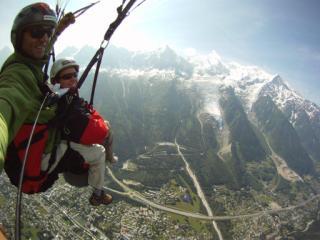 Sophie paragliding July 2010.jpg