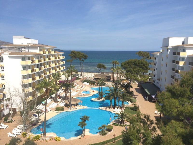 Hotel Iberostar Mallorca312 Challenge Sophie