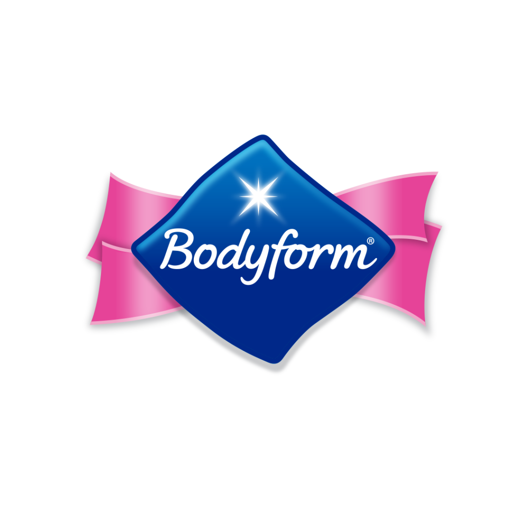 Bodyform - Live Fearless