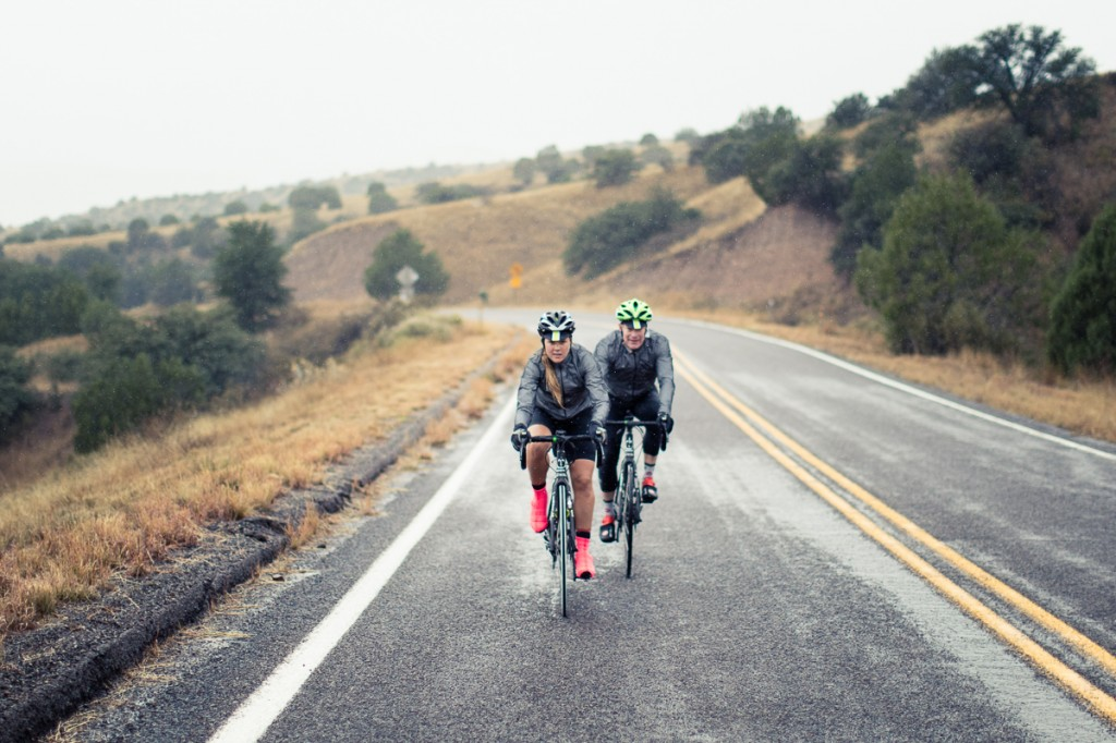 Race The World, Cycling across the USA