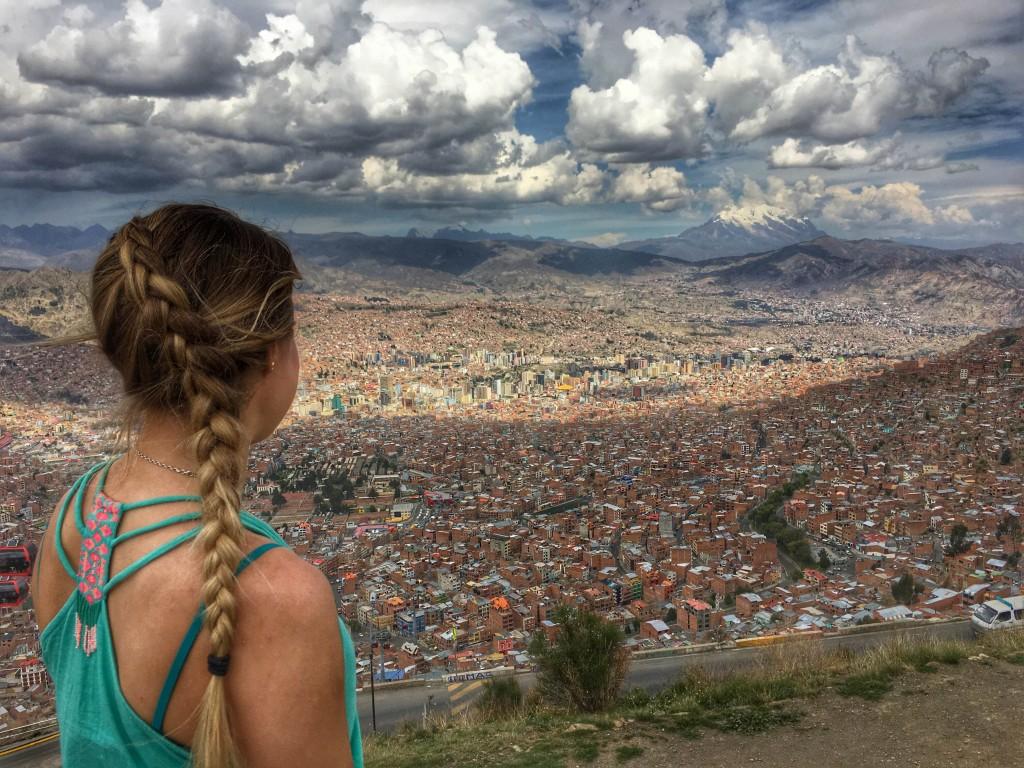 Next Stop Latin America, La Paz, Bolivia, Sophie Radcliffe Adventures