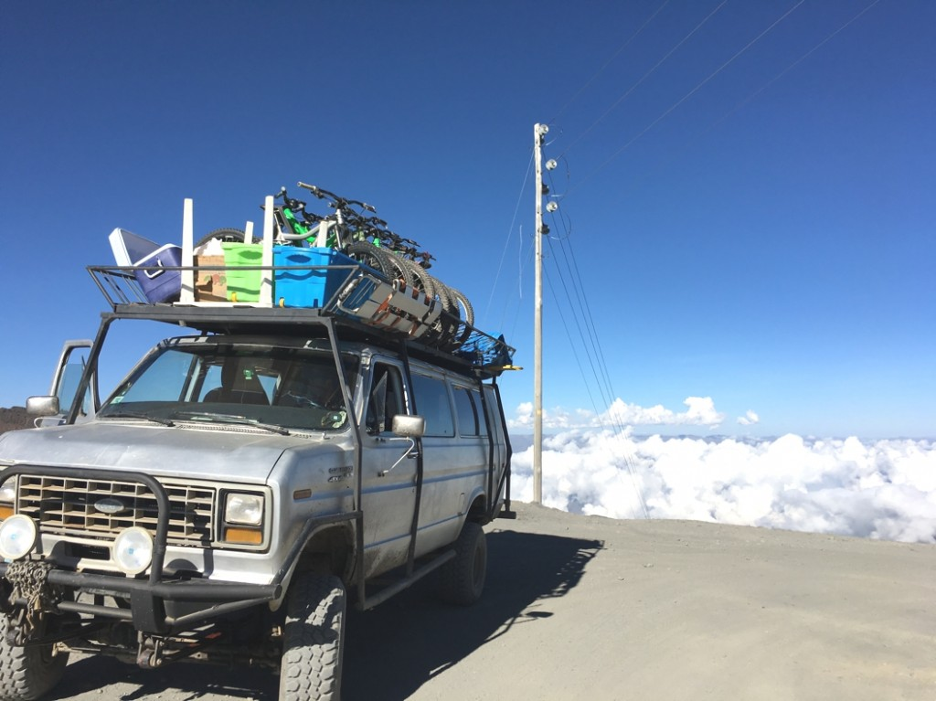 Mountain biking Bolivia South America Adventure. Next Stop Latin America