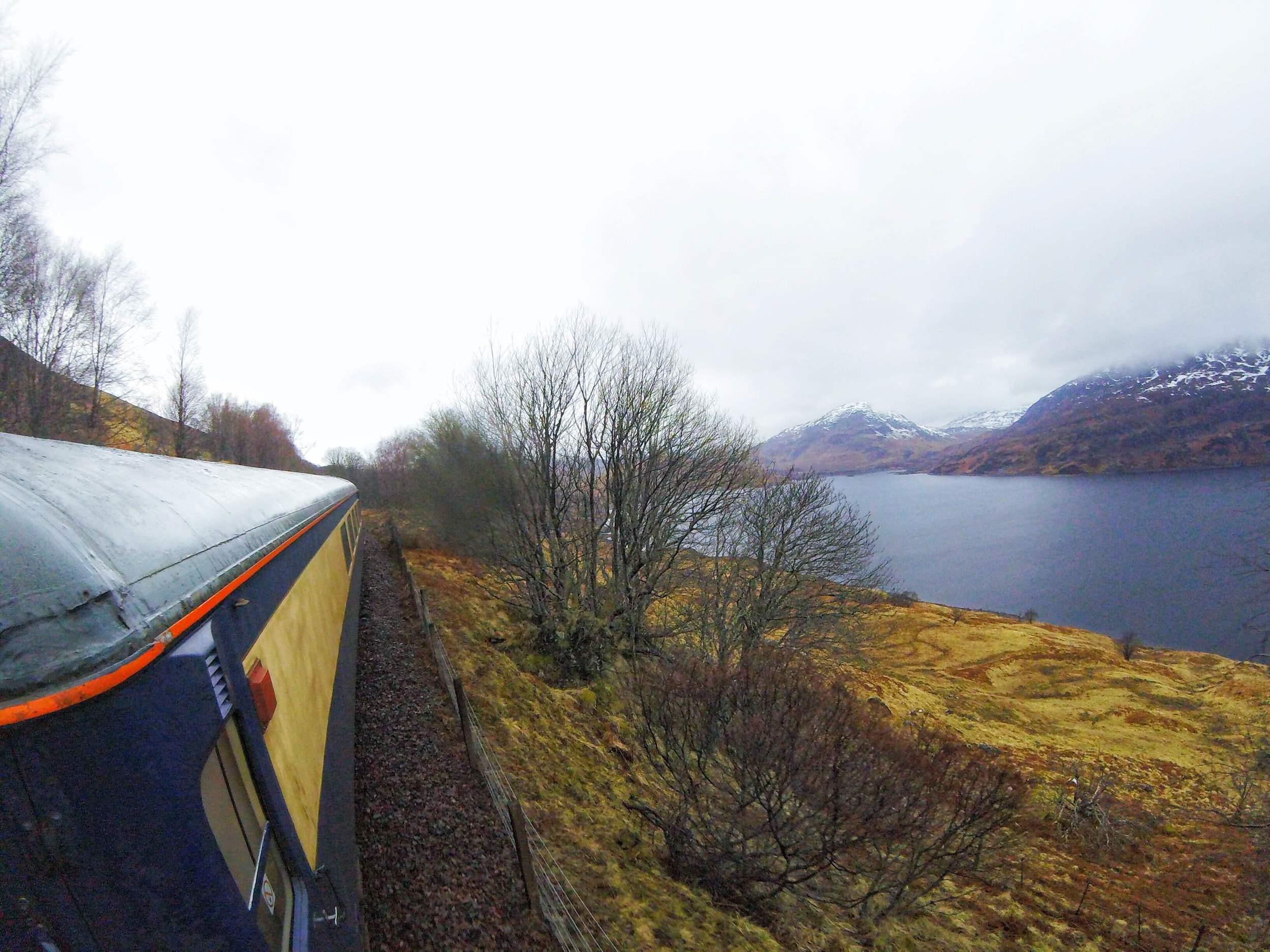 Scotland Adventures Challenge Sophie, Sophie Radcliffe