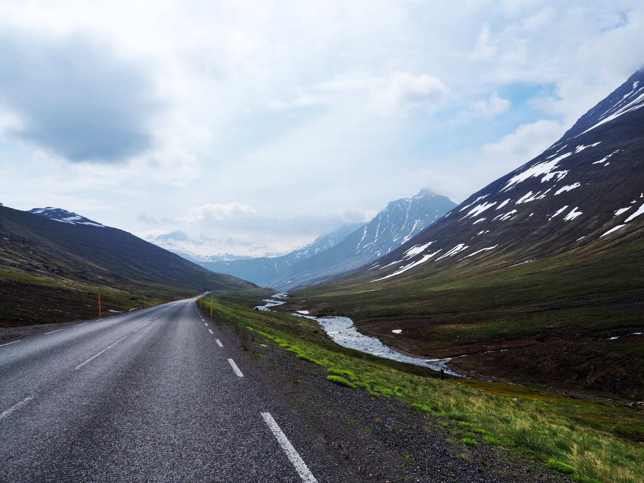 Adventures in East Iceland, Discover The World and Sophie Radcliffe