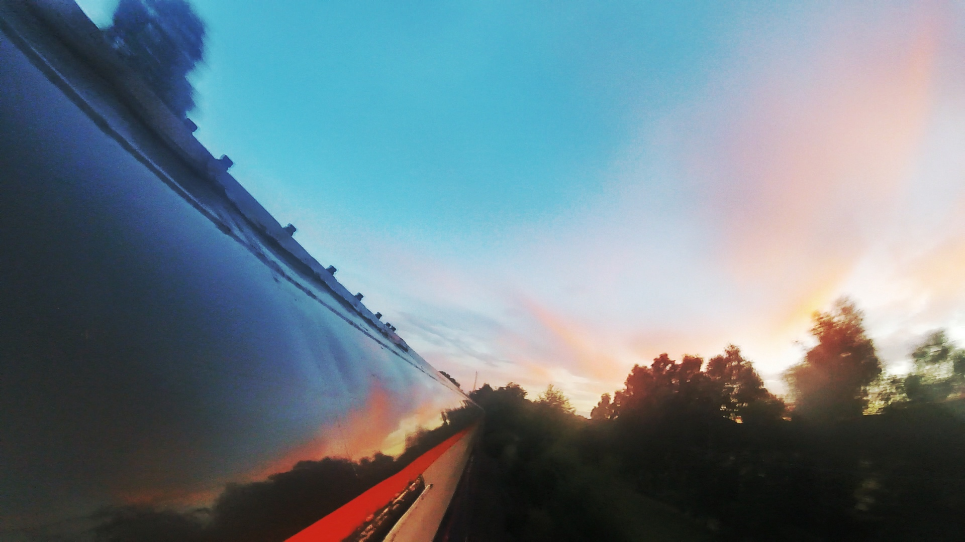 Caledonian Sleeper Train Cairngorms adventure