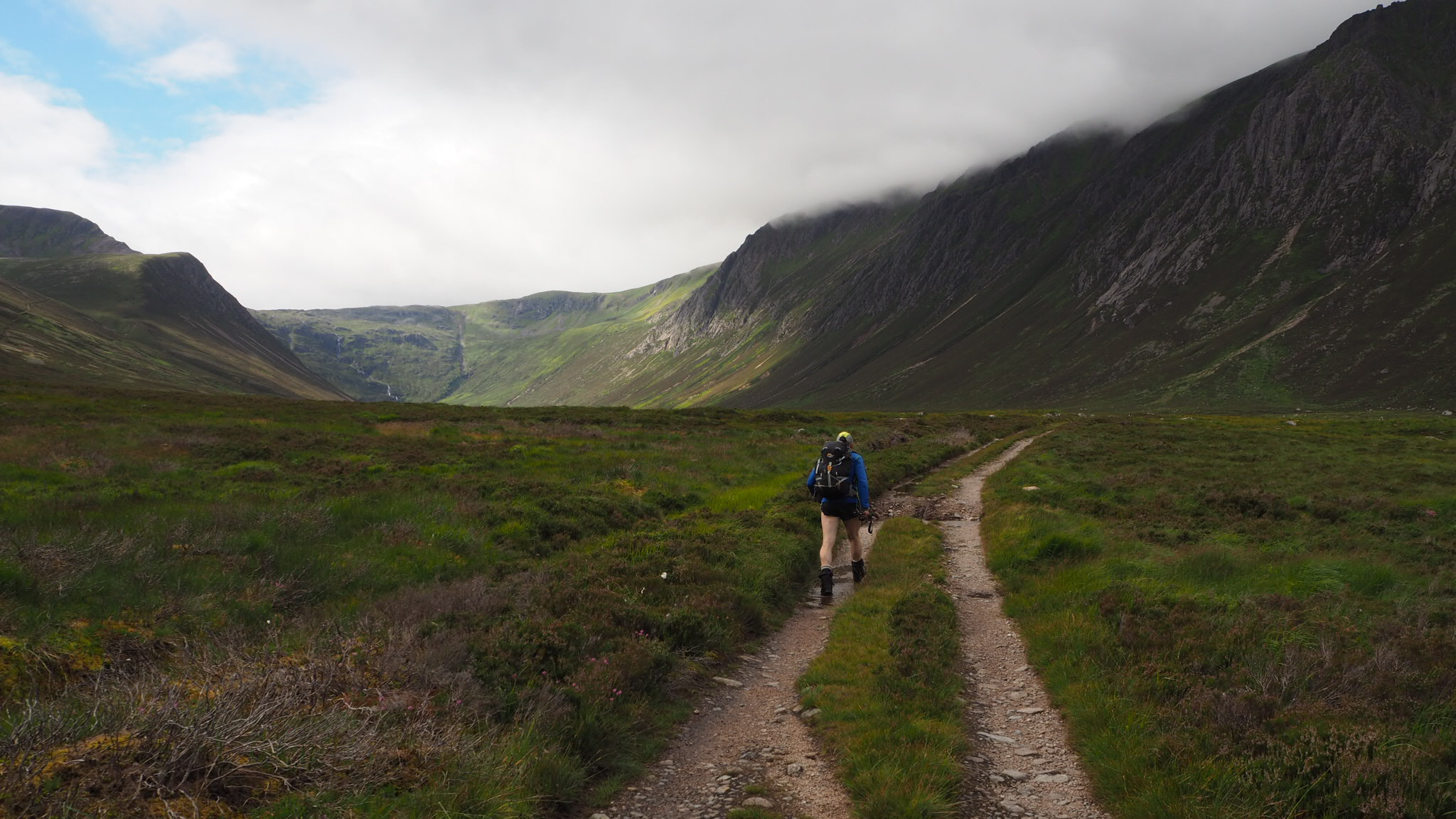 Caledonian Sleeper Cairngorms Scotland Adventure