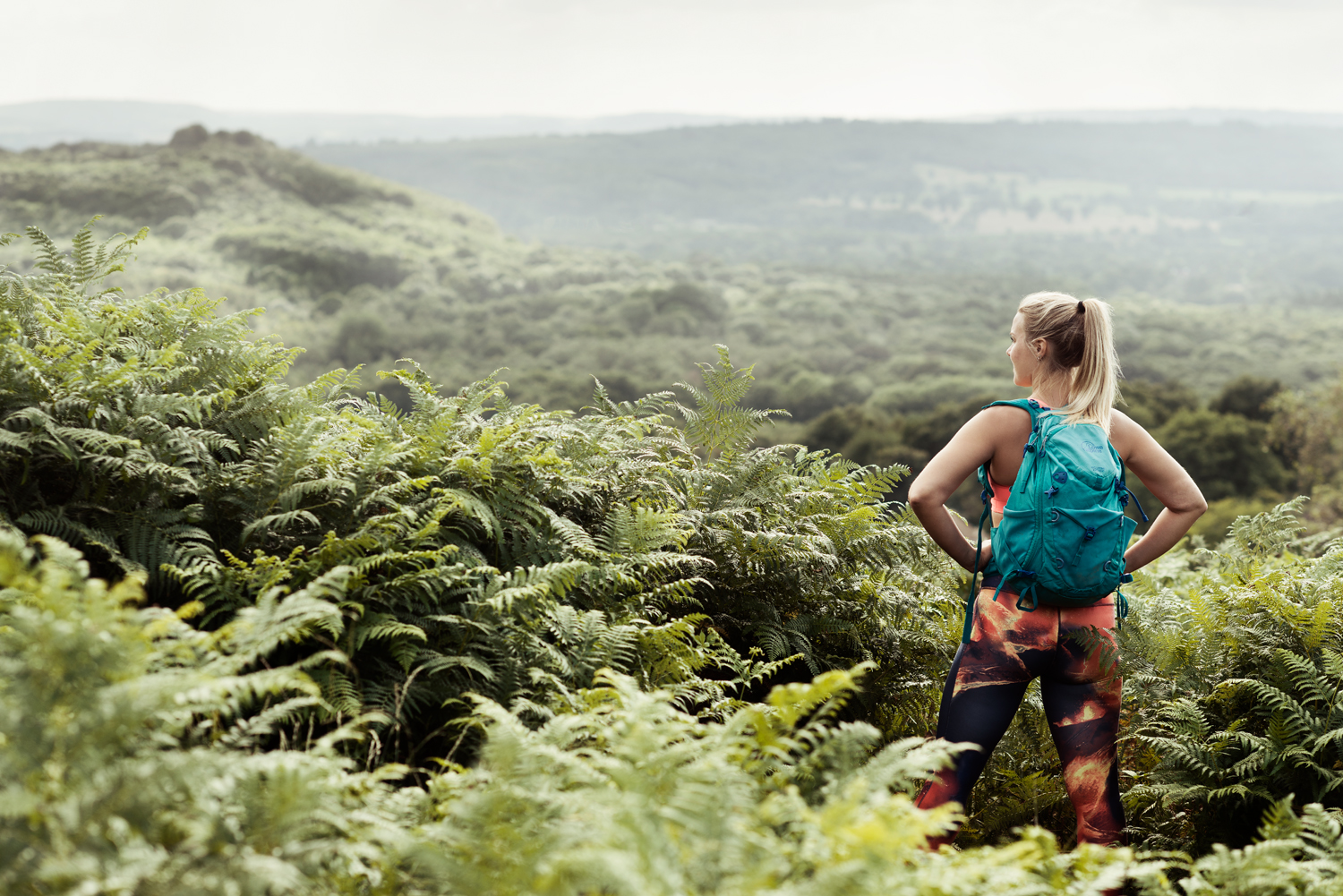 Sophie Radcliffe Challenge Sophie While You Were Sleeping. Trail Running