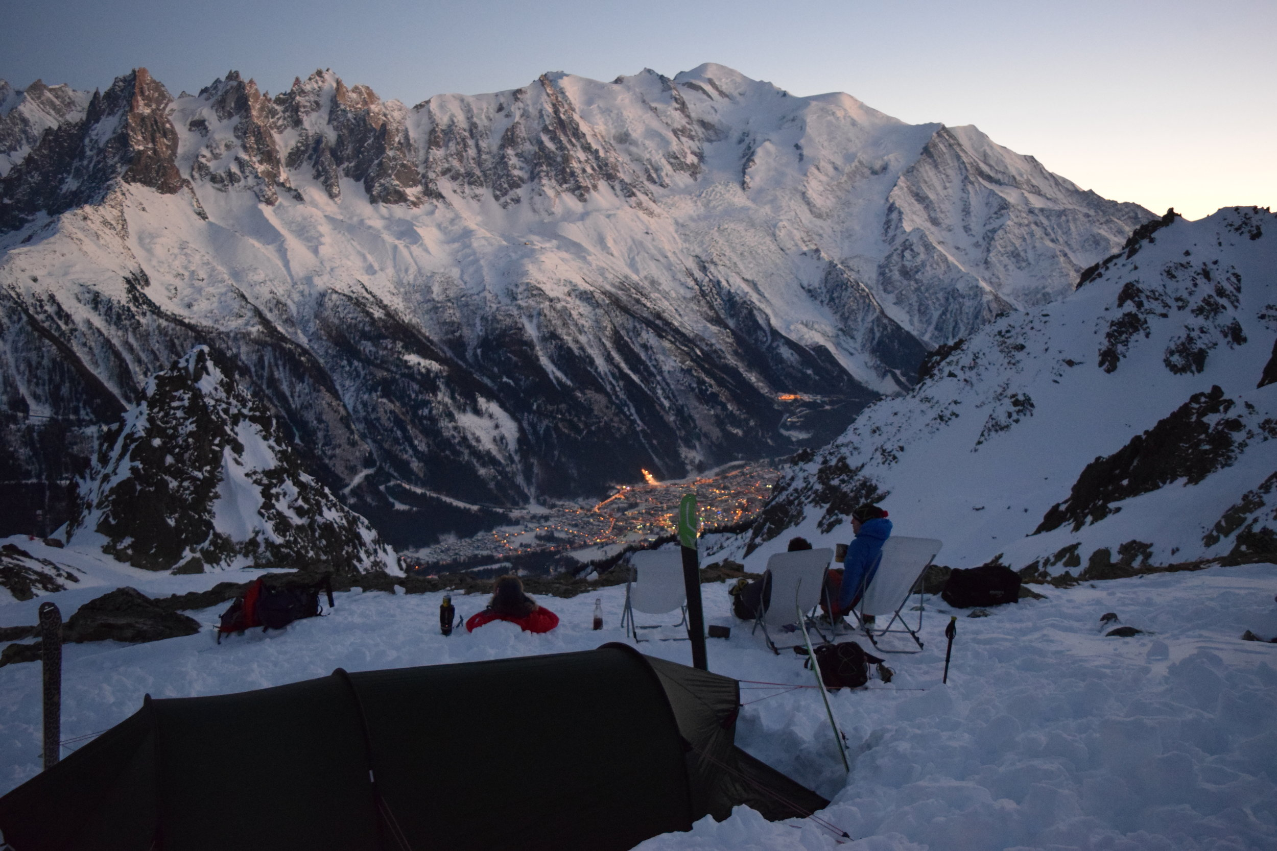 Sophie Radcliffe, winter adventure inspiration, wild camping and climbing