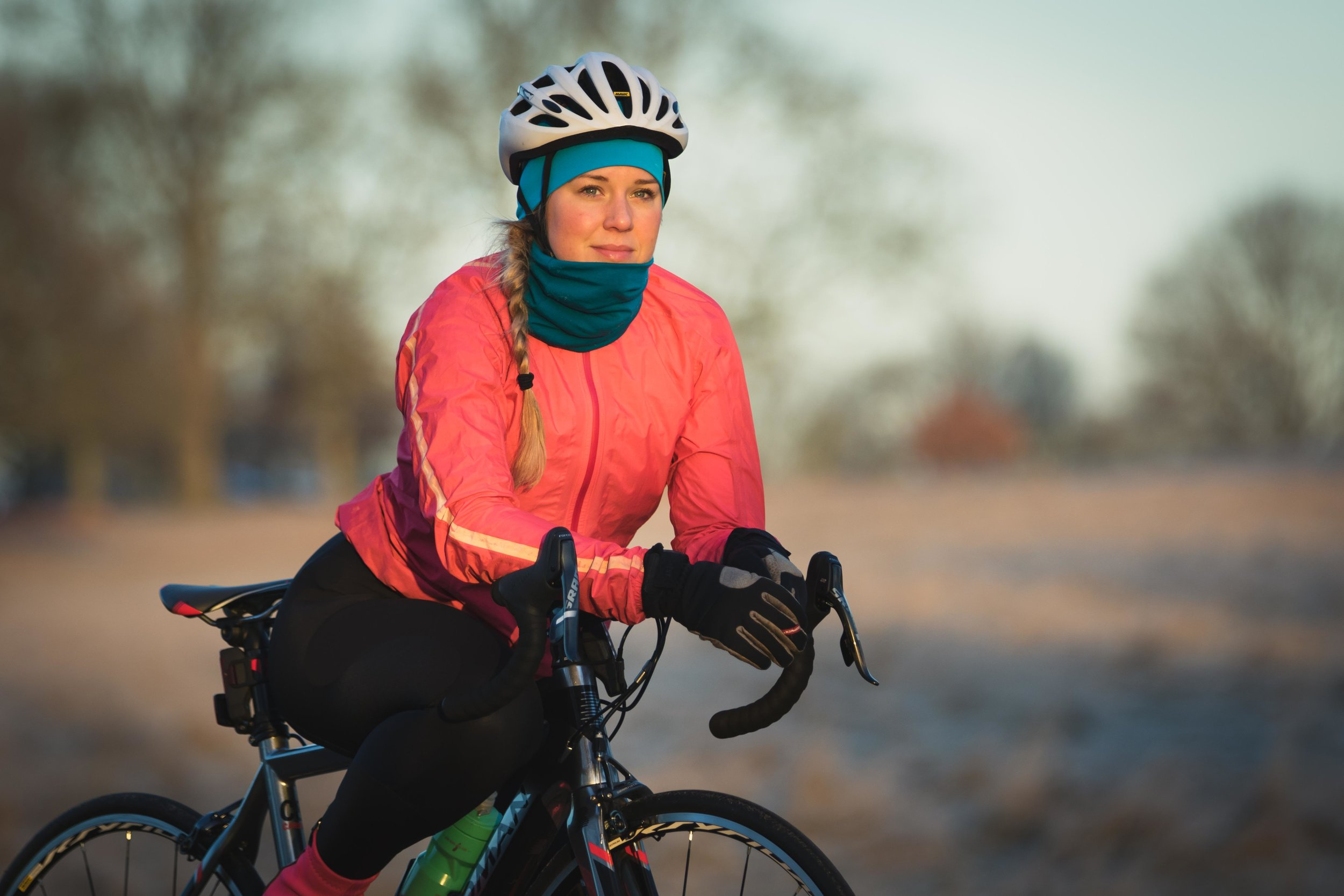 How to become a stronger cyclist. Women cycling, sophie radcliffe advice