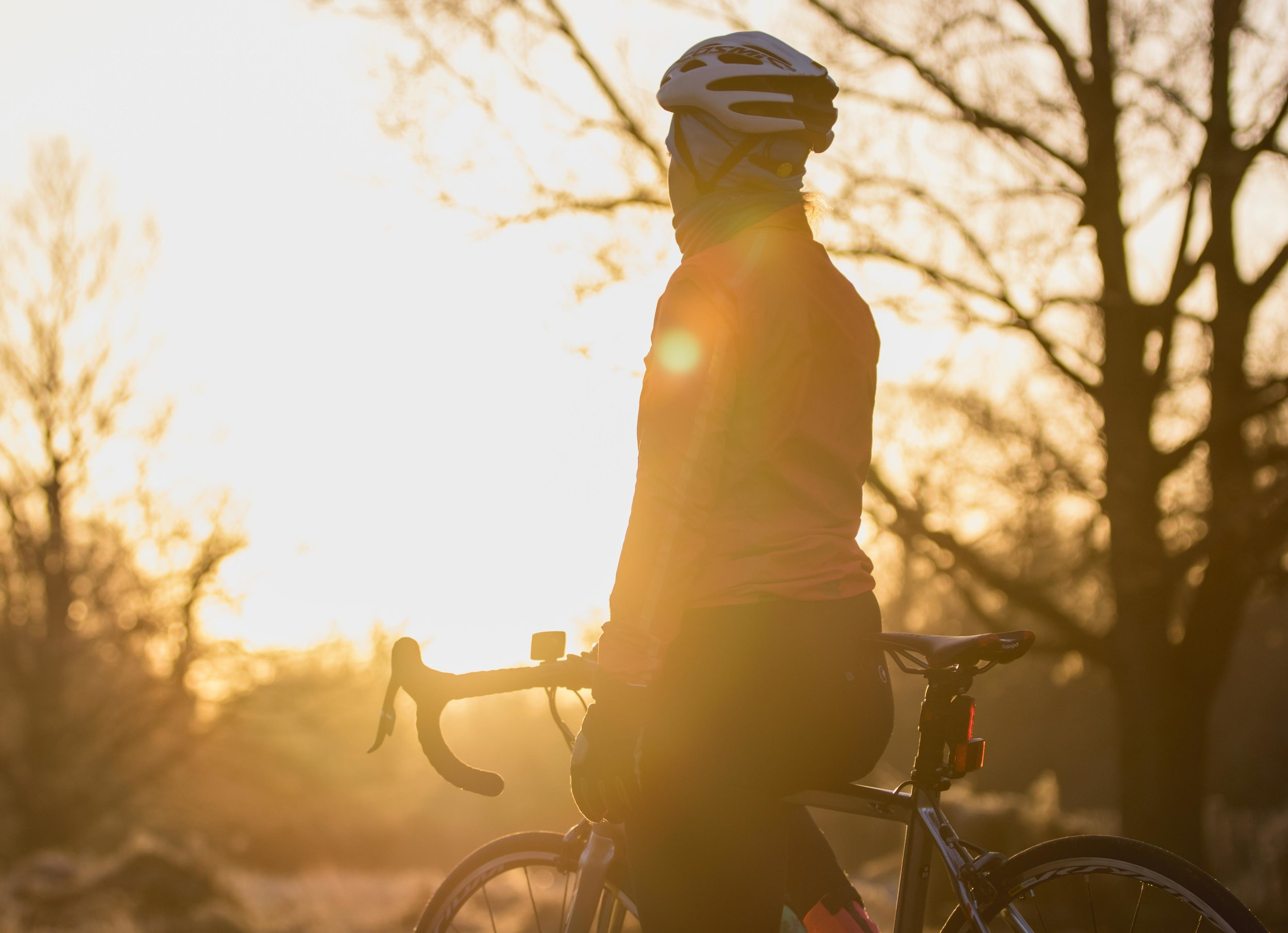how to become a stronger cyclist