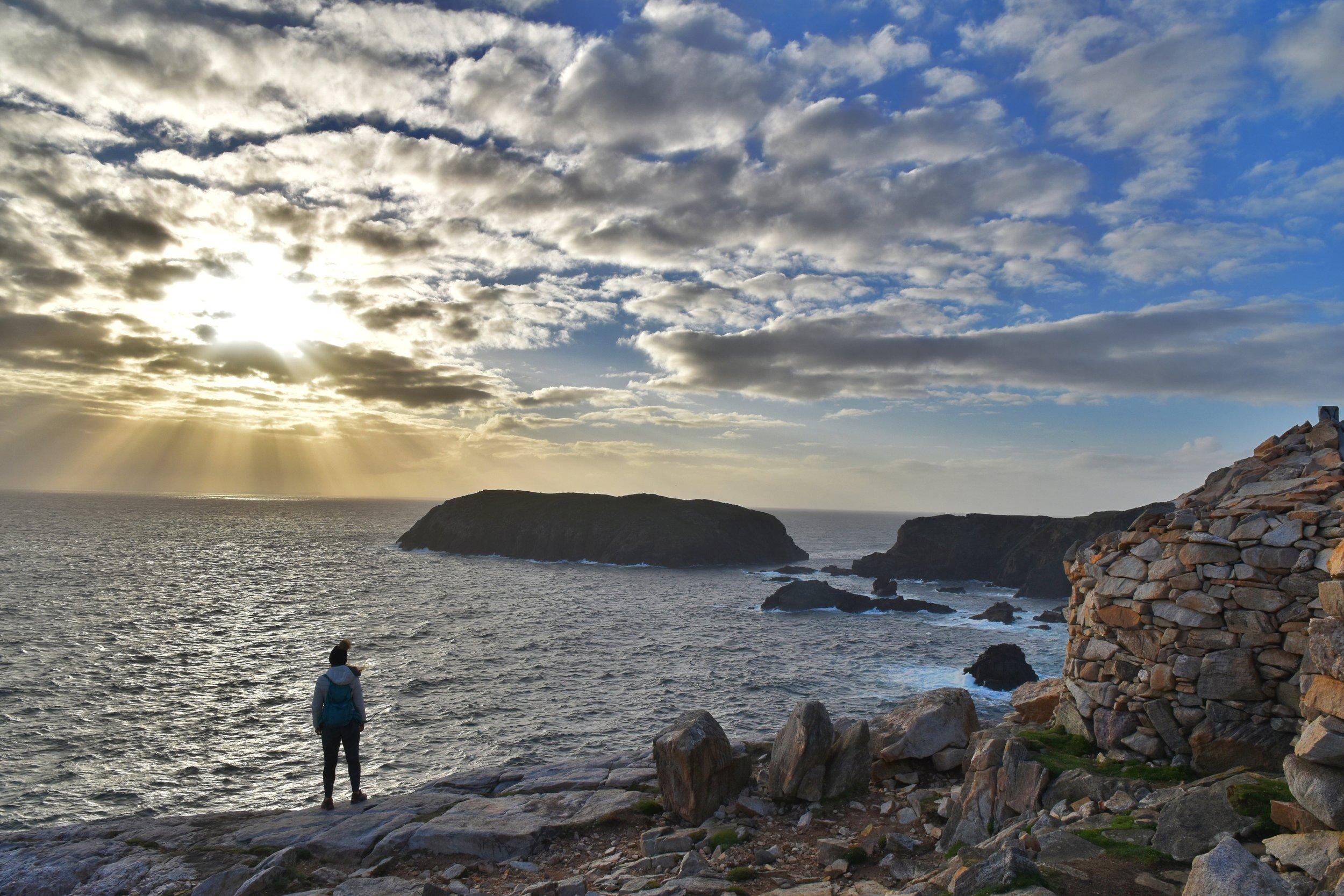 Mangersta bothy 10 Hidden Treasures of the Outer Hebrides