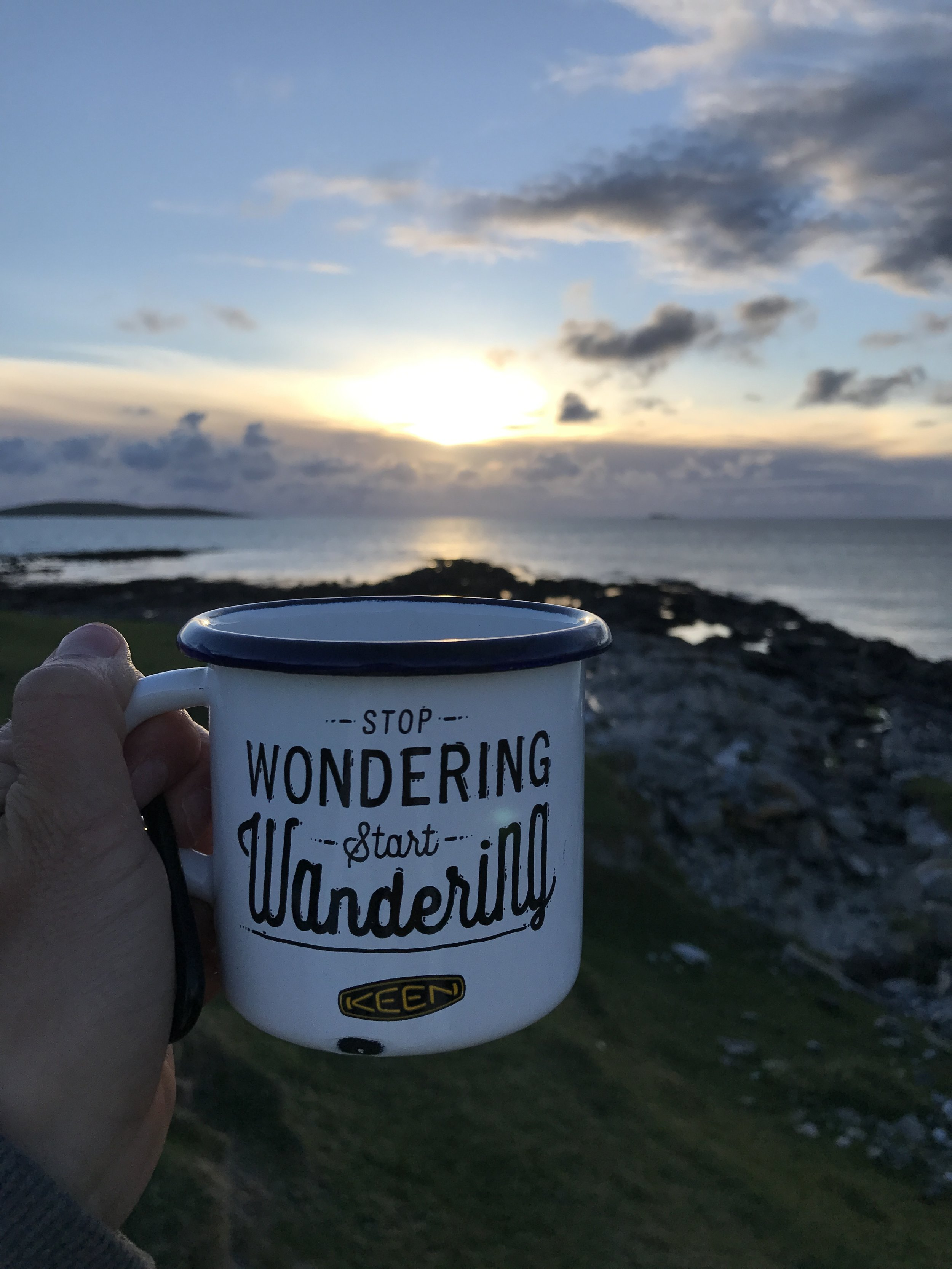 Luskentyre Beach, Isle of Harris Outer Hebrides, Scotland Adventure