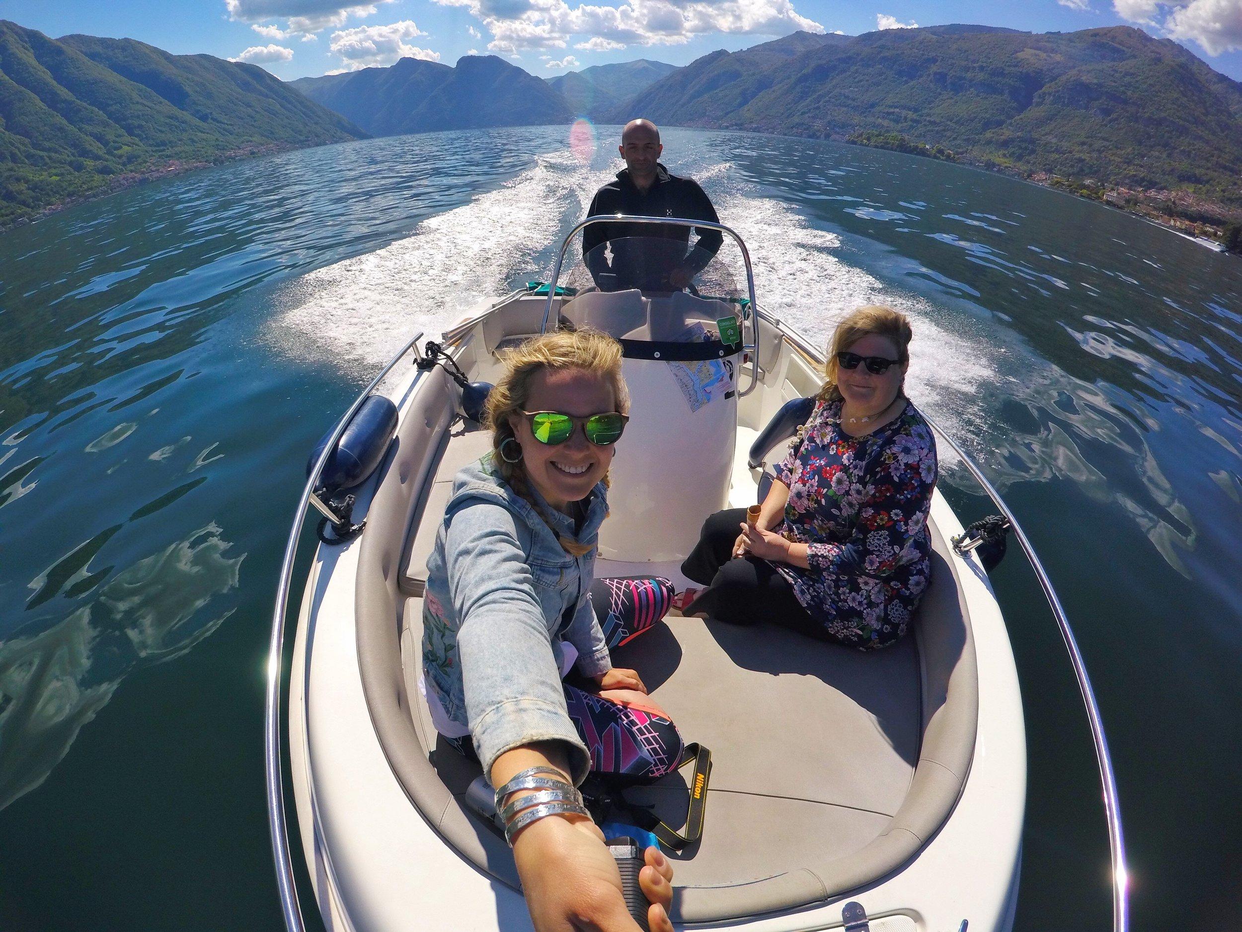 Bellagio, Lake Como, Italy, Adventure Travel Blog