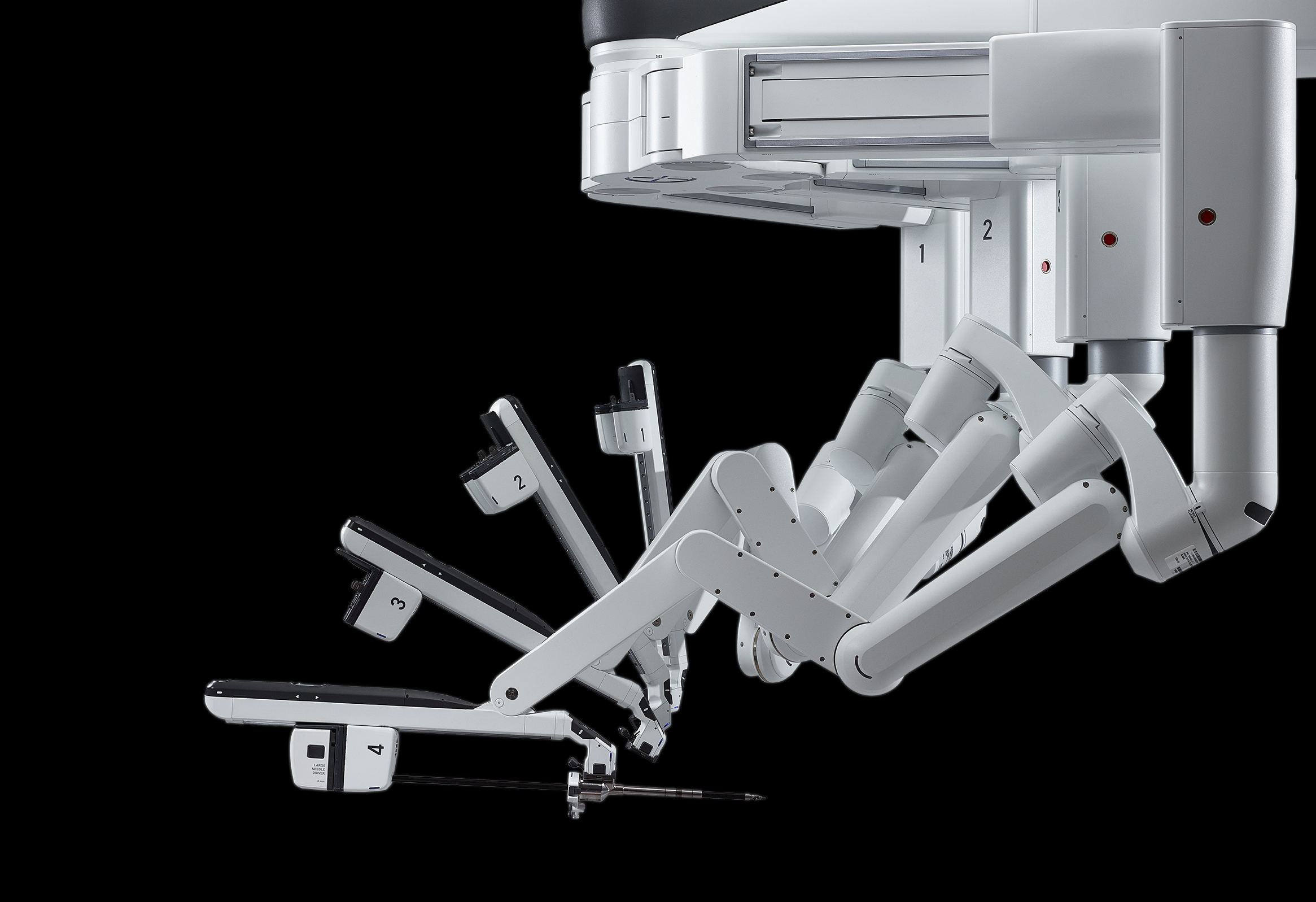 ©Intuitive Surgical