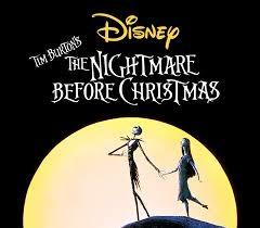 Night before Christmas + Halloween