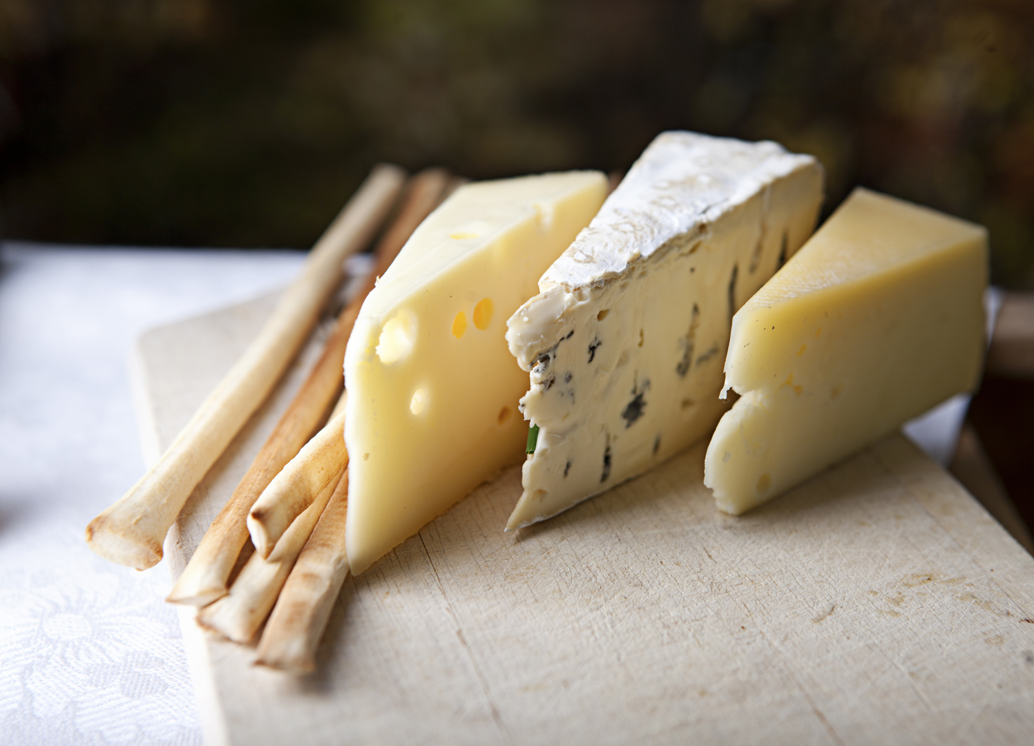 Clean Label Cheese Concentrates