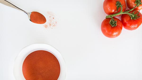 Clean Label Tomato Powder