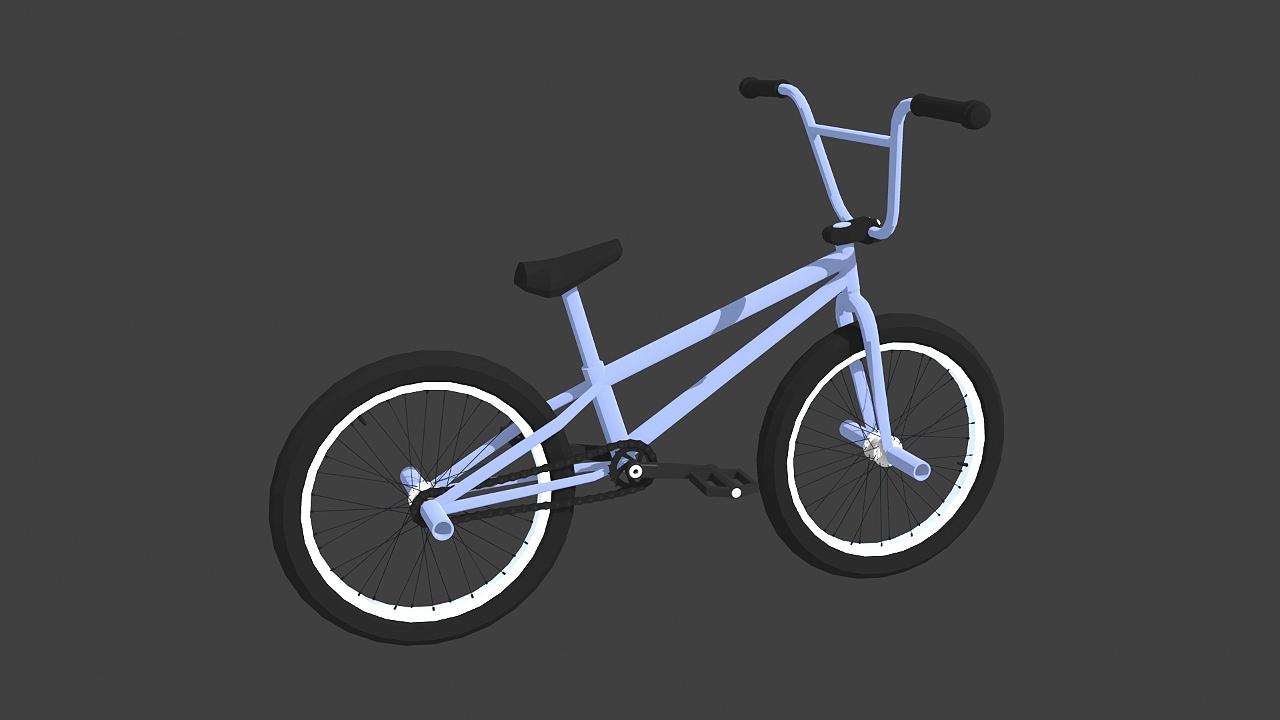 BMX for Proto92