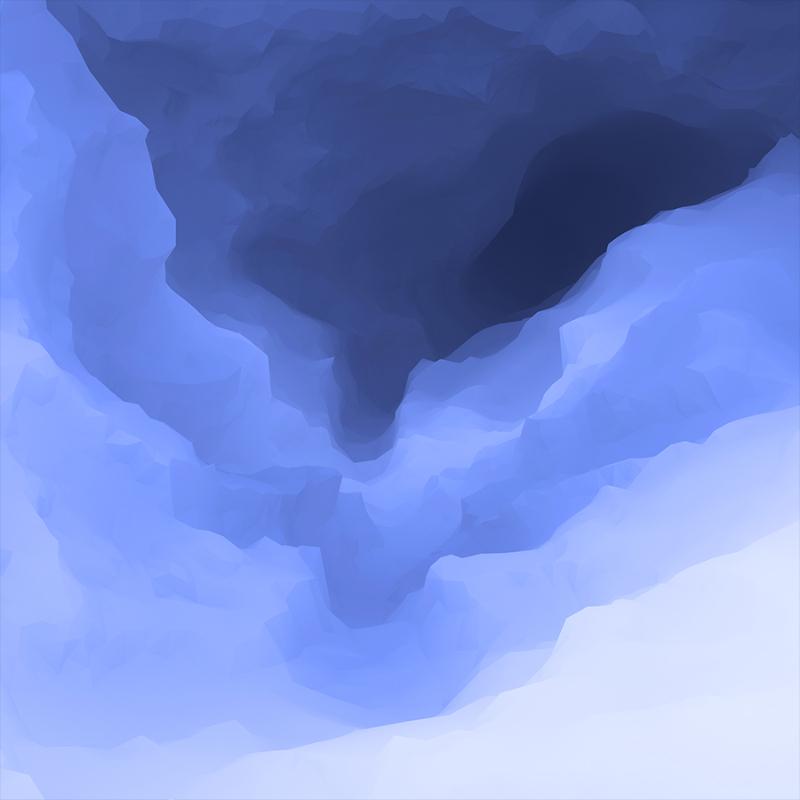 Underwater Cavern Sculpt