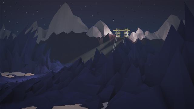 Mountains Part 1