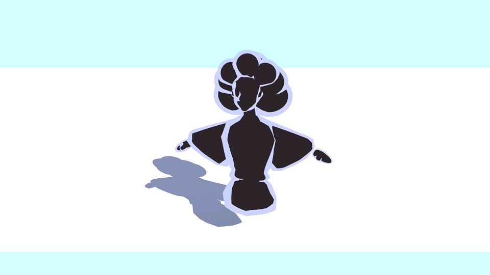 Custom Toon Shader