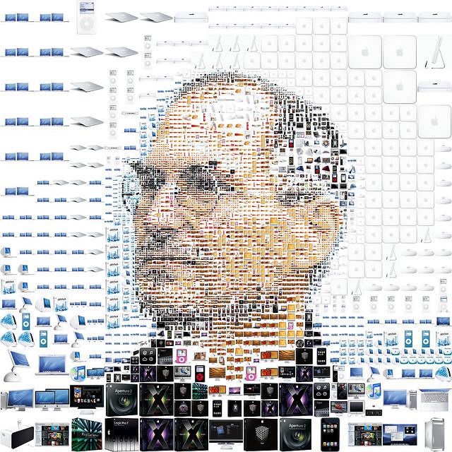 Steve Jobs Leader Communications
