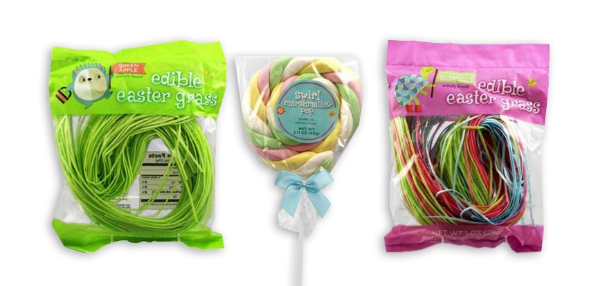 Target private label easter candy - Designer: Devon Adrian