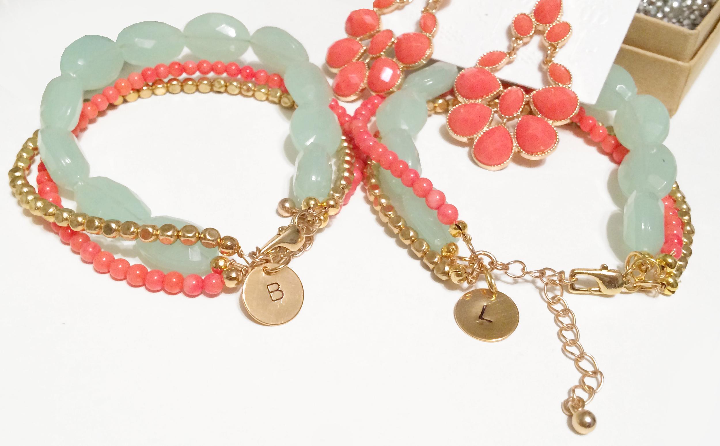 Bridal Party Jewelry Design - Devon Design Co
