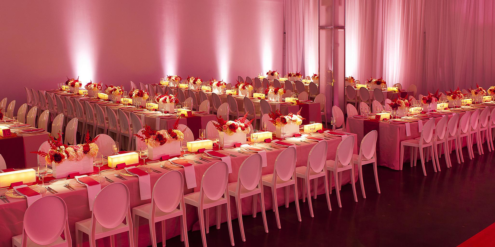 Weddings & Social Affairs