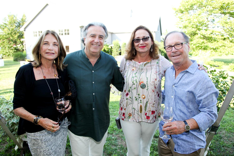 167-Sandy Perlbinder, Lee Skolnick, Joanne Secor, Steve Perlbinder-IMG_6968.jpg